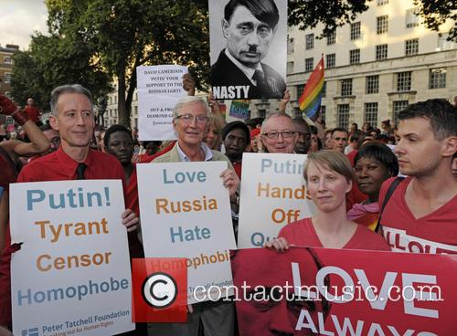 Atmosphere, Peter Tatchell and Paul O'grady 4