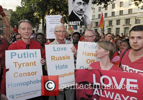 Atmosphere, Peter Tatchell and Paul O'grady 11