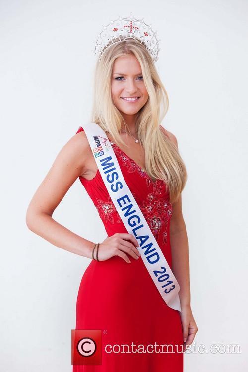 England's Beauty Queen set for Miss World Finals