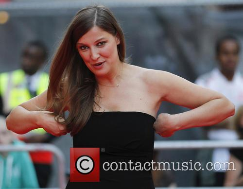 Alexandra Maria Lara The World Premiere Of Rush 3 Pictures