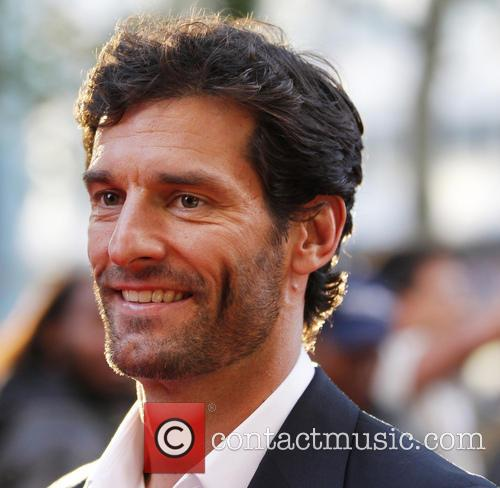 Mark Webber 7