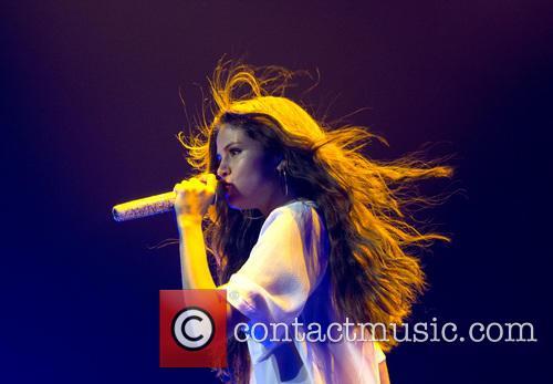 Selena Gomez 26