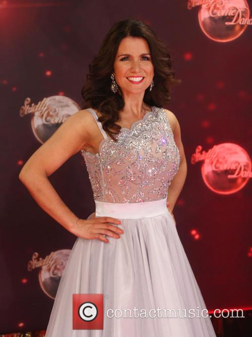 susanna reid strictly come dancing red carpet 3847642