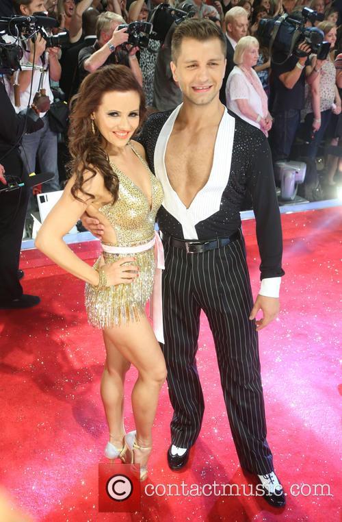 Anya Garnis and Pasha Kovalev 3