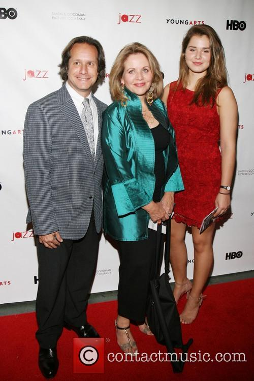 Paul Lehr, Renee Fleming and Sage Ross 2