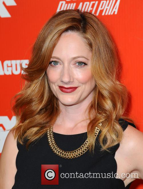 judy greer fxx network launch party 3849220