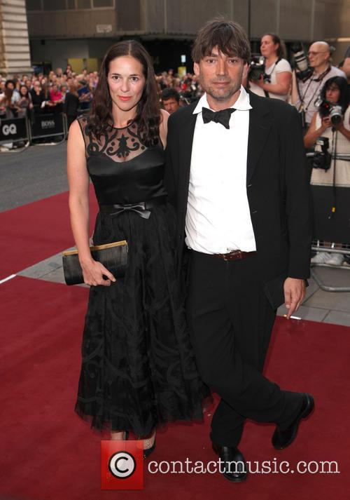 Alex James and Claire James 6