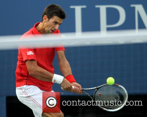 Novak Djokovic 6