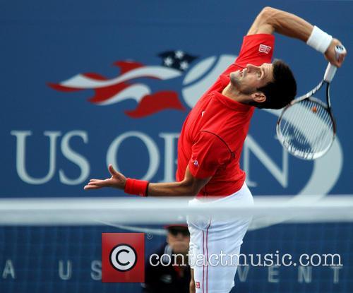 Novak Djokovic 13