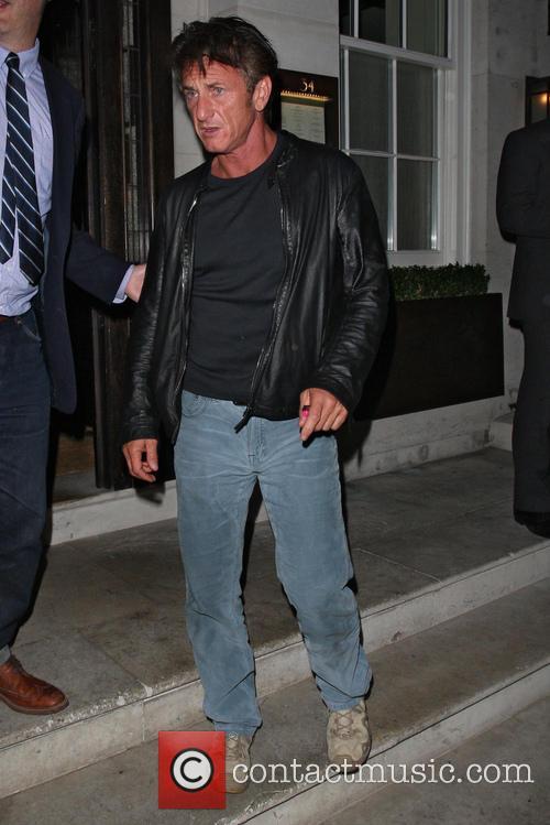 Sean Penn 9