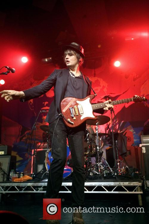 Pete Doherty 4