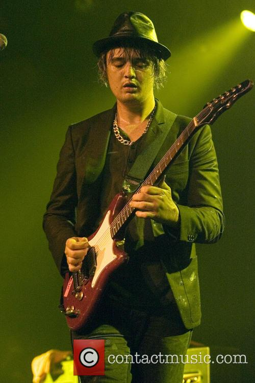 Pete Doherty 11