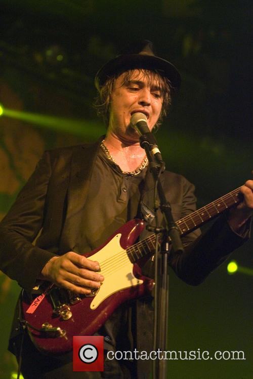 Pete Doherty 12