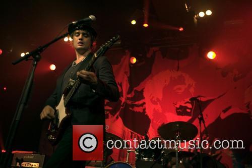 Pete Doherty 19