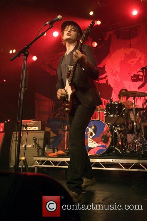 Pete Doherty 21