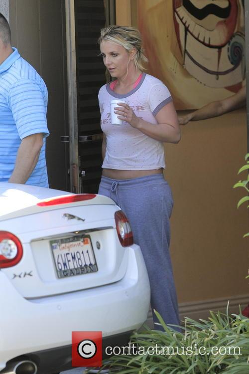 Britney Spears 9