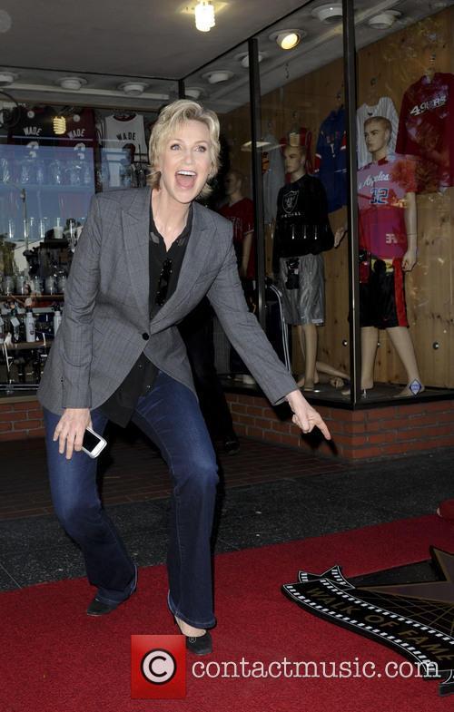 Jane Lynch 6