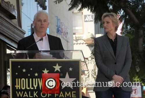 Christopher Guest and Jane Lynch 2