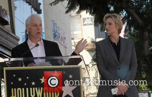 Christopher Guest and Jane Lynch 3