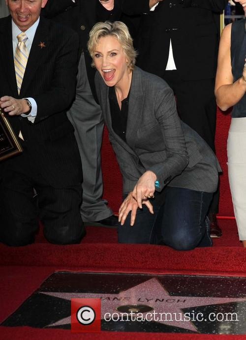 Jane Lynch 5