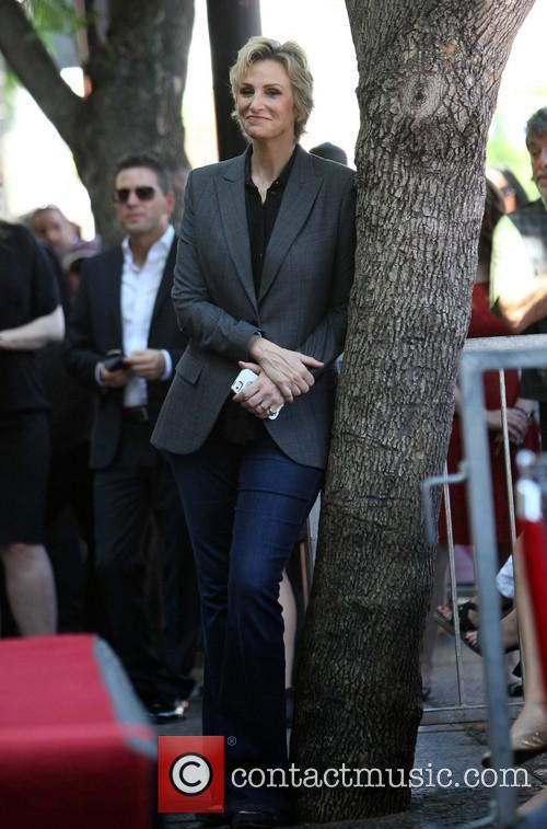 Jane Lynch 21