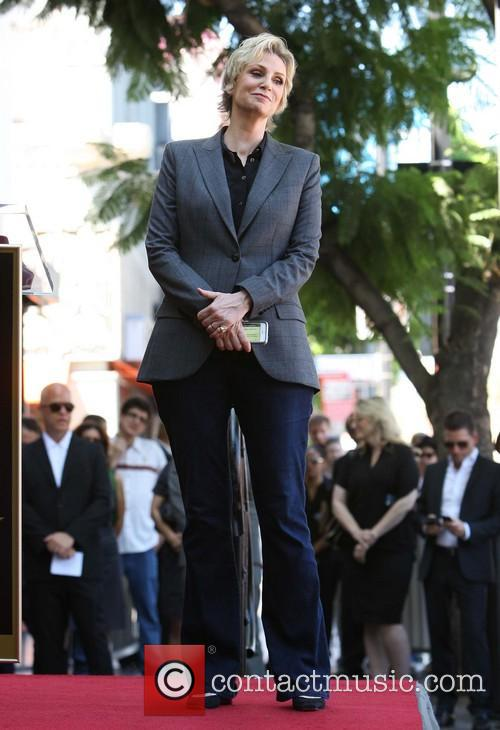 Jane Lynch 30