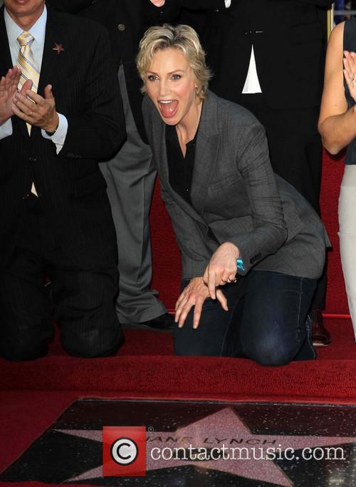 Jane Lynch 16