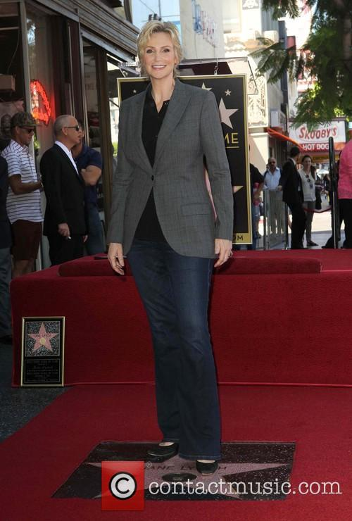 jane lynch jane lynch honored 3849679