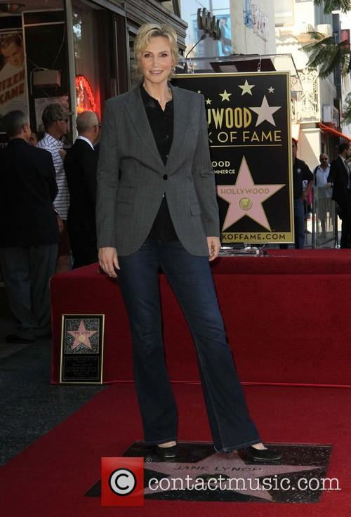 Jane Lynch 29