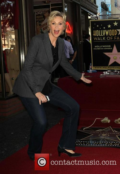 Jane Lynch 34