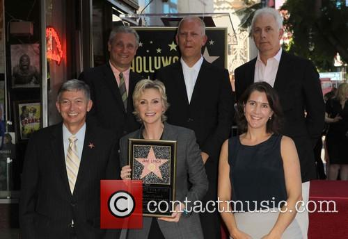 Leron Gubler, Ryan Murphy, Christopher Guest, Jane Lynch and Guests 3