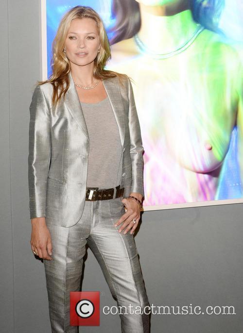 Kate Moss 25