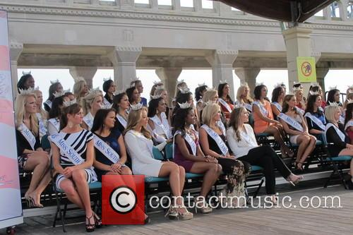 2014 Miss America Contestants 2