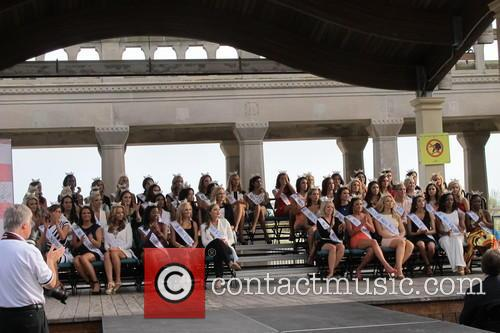 2014 Miss America Contestants 3