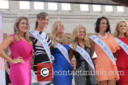 2014 Miss America Contestants 6