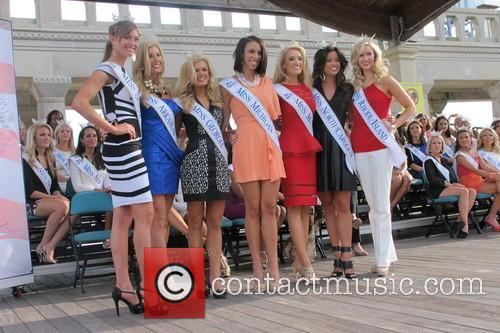 2014 Miss America Contestants 9