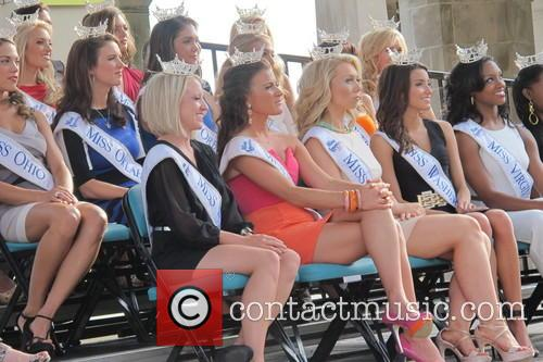 2014 Miss America Contestants 1