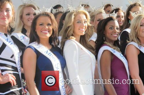 2014 Miss America Contestants 10