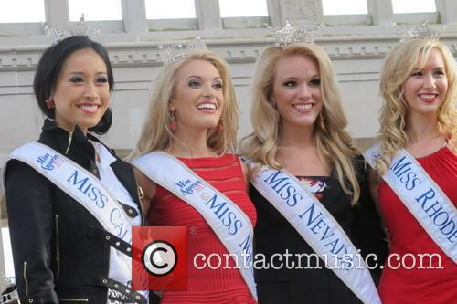 2014 Miss America Contestants 11