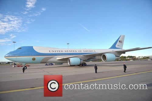 President Barack Obama and Stockholm International 7