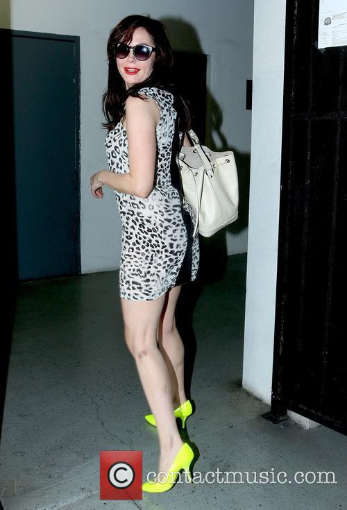 Rose Mcgowan 5
