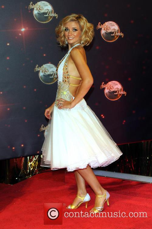 B F B Eafdda C E E Df Ec A together with Rachel Riley Strictly  e Dancing Red Carpet as well Tric Awards Outside Arrivals Igf K Ro Kdx likewise Victoria Derbyshire Tric Awards besides Nazaneen Ghaffar Stills At Tric Awards Christmas Lunch In London. on tric