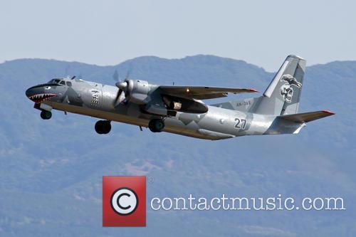 Antonov An-26 2
