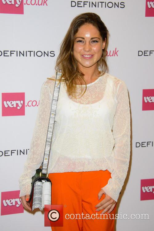 Louise Thompson 2