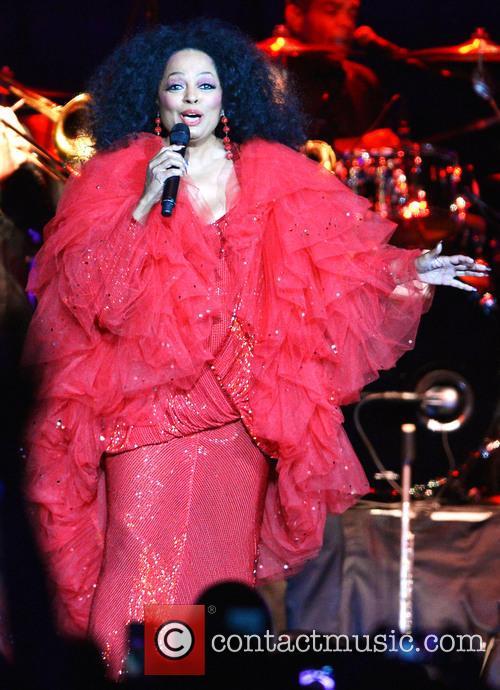 Diana Ross 9