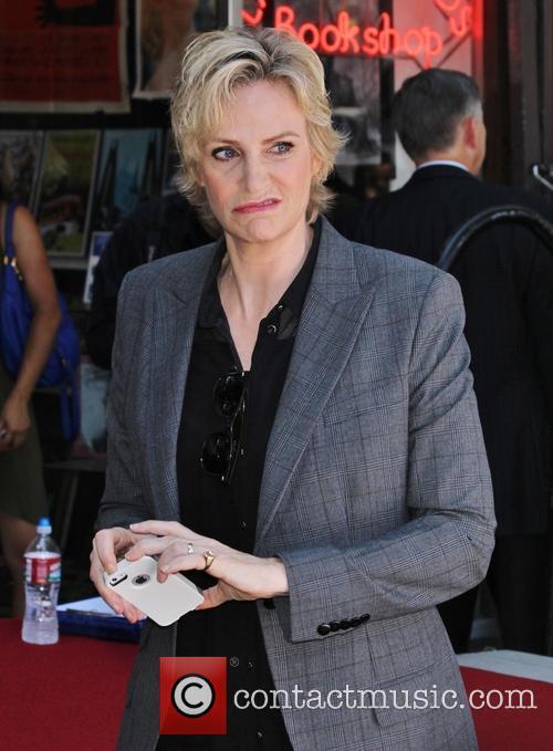 Jane Lynch 9