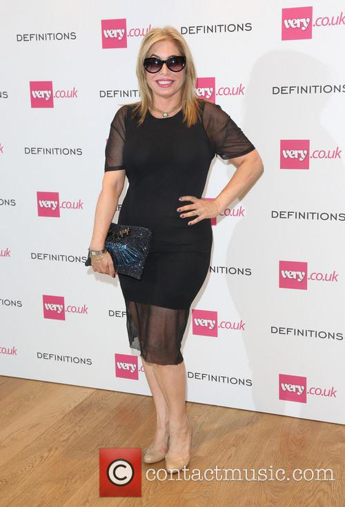 brix smith start verycouk launch party 3850527