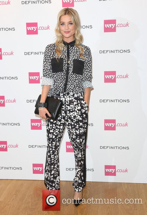 laura whitmore verycouk launch party 3850556