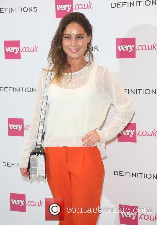 Louise Thompson 5