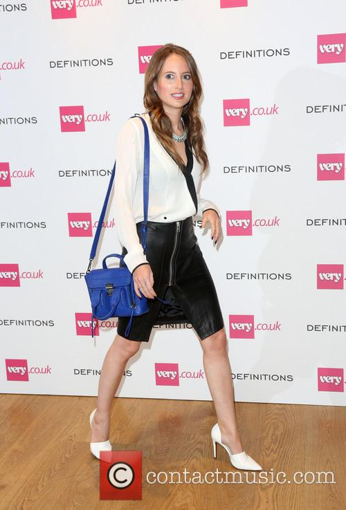 Rosie Fortescue, Somerset House
